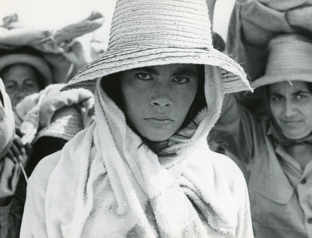 Lucía (1968, Cuba) Directed by Humberto Solás